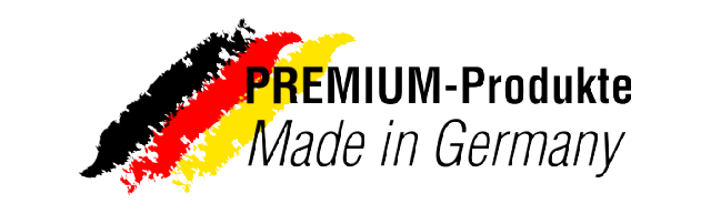 Premium Produkte Made in Germany