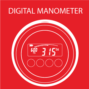 Digital Manometer_Leitenberger_LR SMART TECH